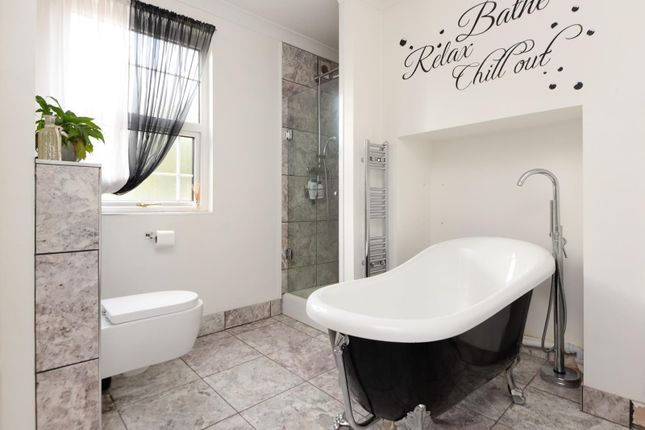 Family Bathroom of Silver Hill Road, Willesborough Lees, Ashford TN24