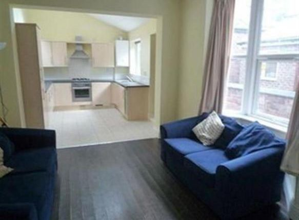 Thumbnail Semi-detached house to rent in Bute Avenue, Nottingham