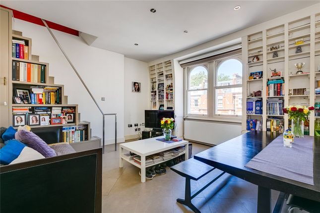 Thumbnail Flat for sale in Sutherland House, 34 Bolton Gardens, London