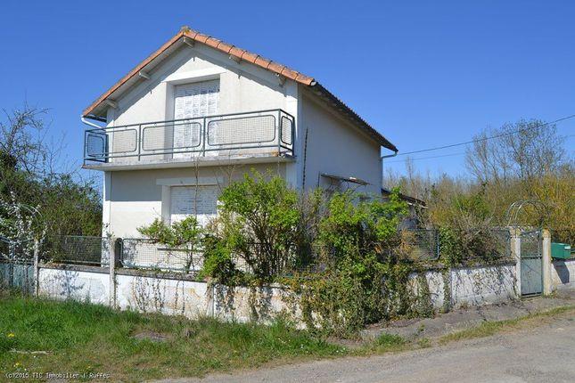 2 bed property for sale in Villefagnan, Poitou-Charentes, 16240, France
