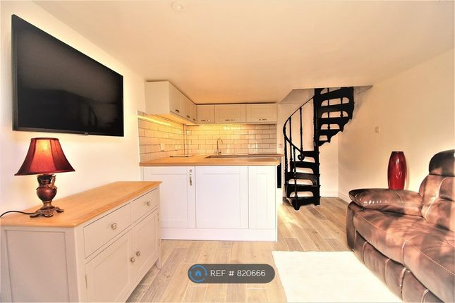 Thumbnail Detached house to rent in Nash Road, Thornborough