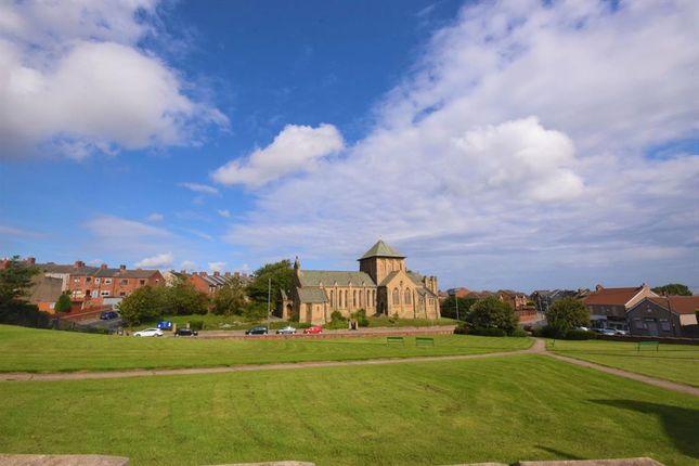 Park Views of Seventh Street, Horden, County Durham SR8