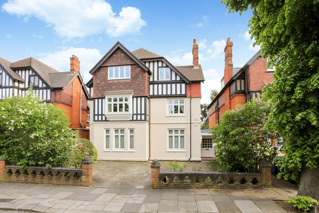Thumbnail Detached house to rent in Charlbury Grove, London