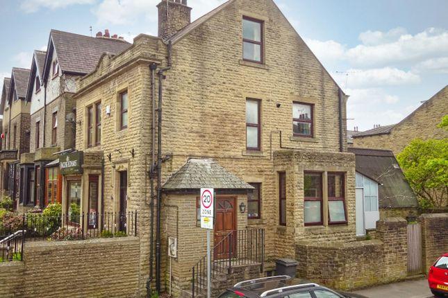 Thumbnail Land for sale in Richardshaw Lane, Pudsey