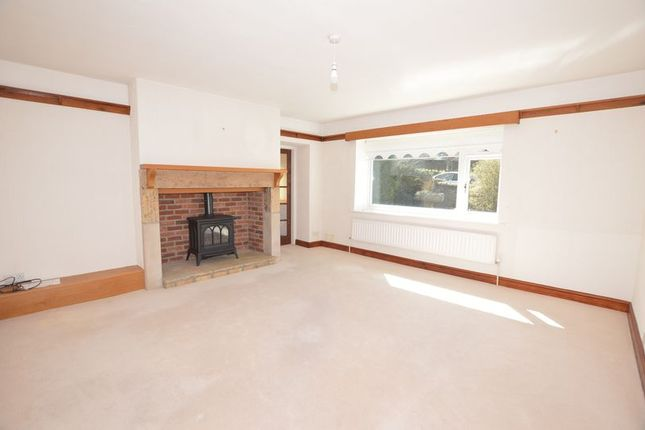 Thumbnail Detached house for sale in Garleigh Road, Rothbury, Morpeth