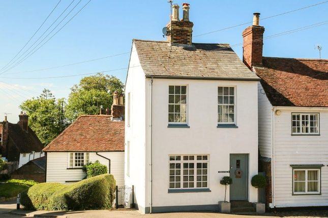 Thumbnail Detached house for sale in Broad Street, Sutton Valence