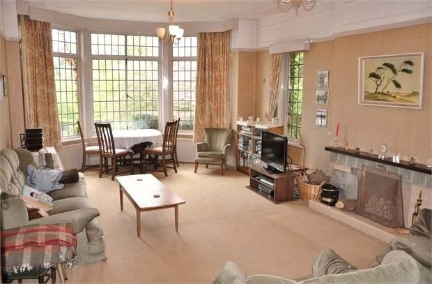 Living Room of Newcastle Road, Corbridge, Northumberland NE45