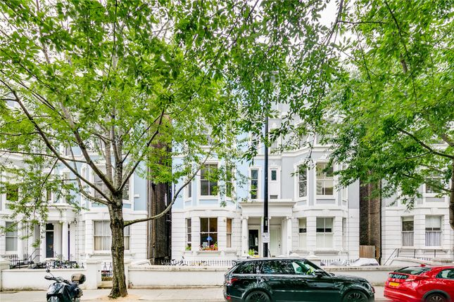 2 bed flat for sale in Colville Road, Notting Hill, London W11