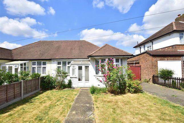 Thumbnail Semi-detached bungalow for sale in Oakhill Road, Sutton, Surrey