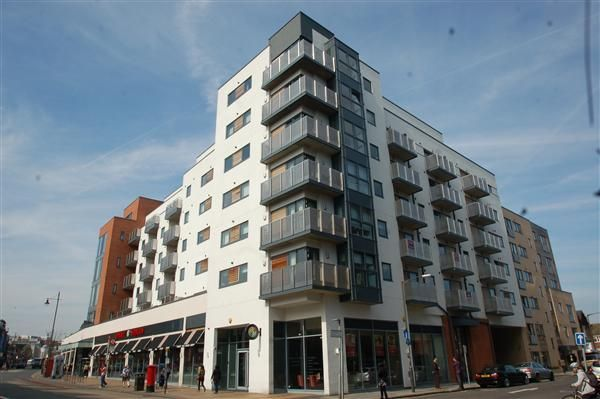 Front of Chorus Development, Broadway House, 2 Stanley Road, Wimbledon SW19