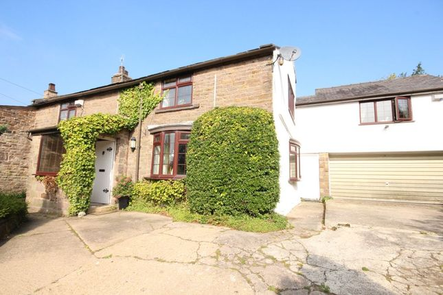 Thumbnail Semi-detached house to rent in Compass Cottages, Briers Brow, Wheelton, Chorley