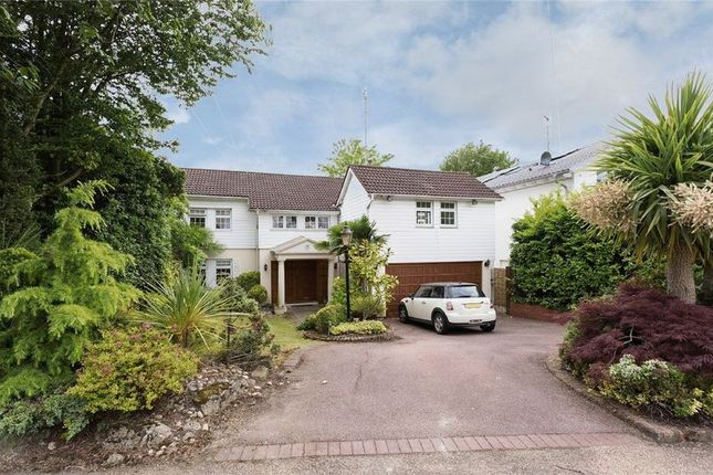 Thumbnail Detached house to rent in Adelaide Close, Stanmore, Middlesex
