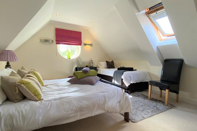 Bedroom 1 of Compton Avenue, Lilliput, Poole BH14