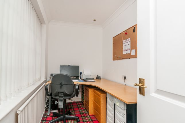 Office of Springwell Lane, Doncaster DN4