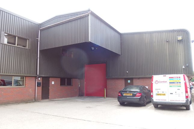 Thumbnail Warehouse to let in Stroudley Road, Basingstoke