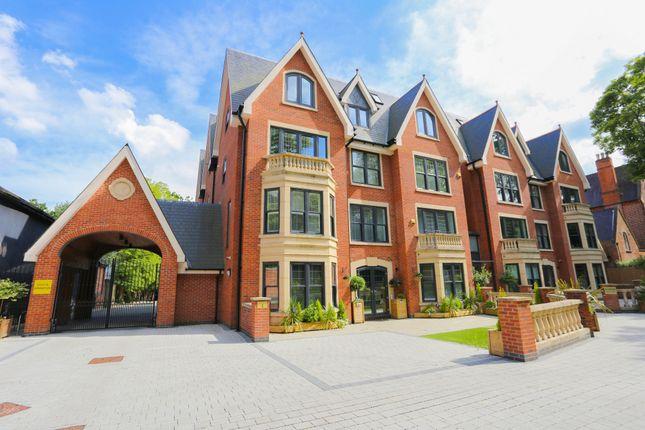 Thumbnail Flat for sale in Bristol Road, Birmingham, West Midlands