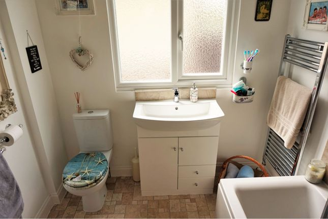 Bathroom of Ridge Road, Kempston MK43