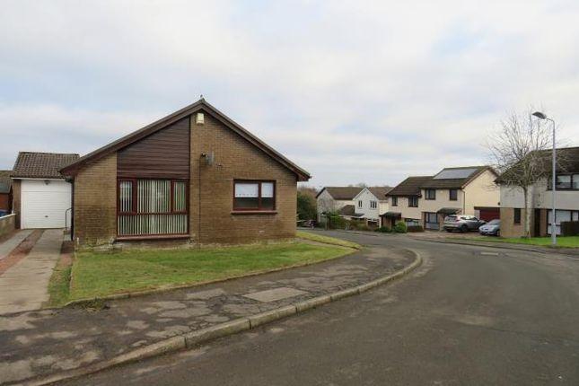 Thumbnail Detached bungalow to rent in Brora Crescent, Hamilton
