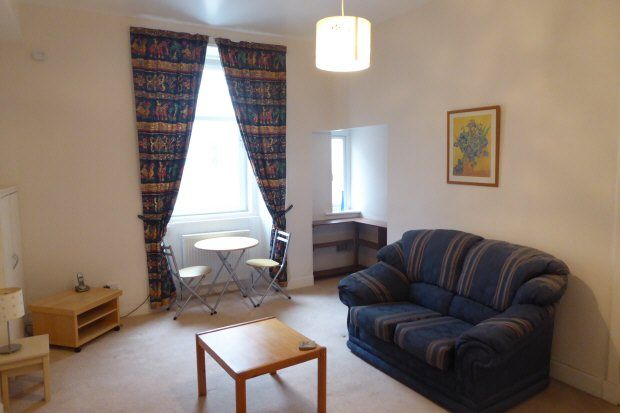 Thumbnail Flat to rent in Hermand Street, Edinburgh