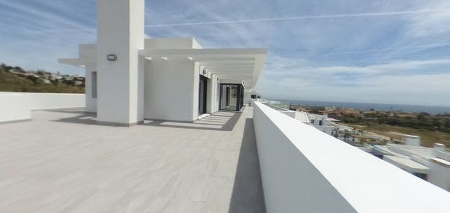 Thumbnail Apartment for sale in Spain, Calle Manzanilla De La Torre, 10, 29651 Mijas, Málaga, Spain