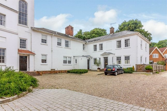 Thumbnail Terraced house for sale in Upper Froyle, Upper Froyle, Alton, Hampshire