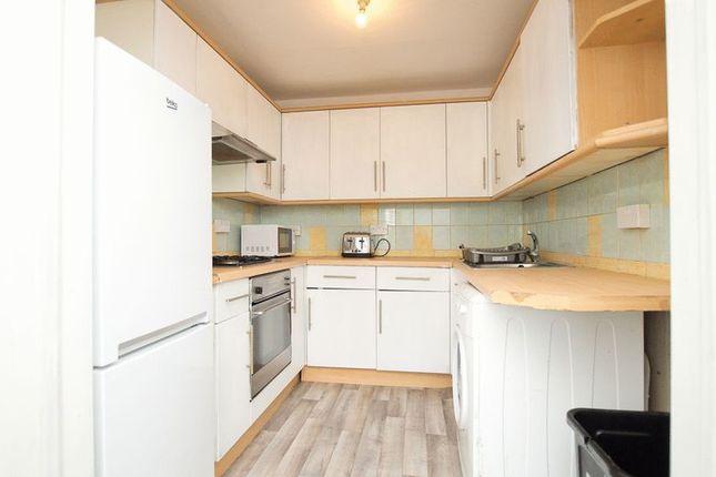 Kitchen of Brachelston Street, Greenock PA16
