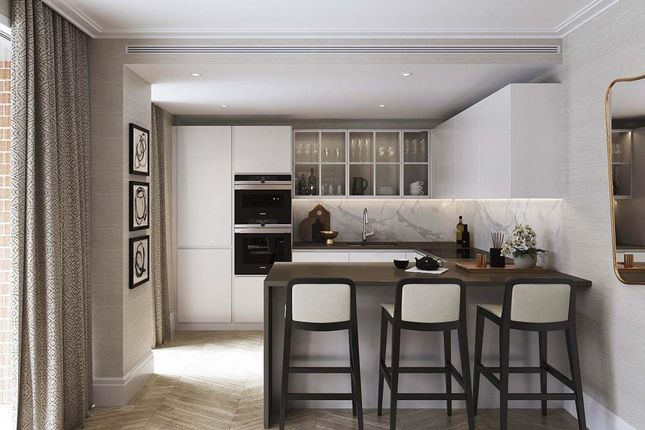 Thumbnail Flat for sale in Hampstead Manor, Kidderpore Avenue, Hampstead