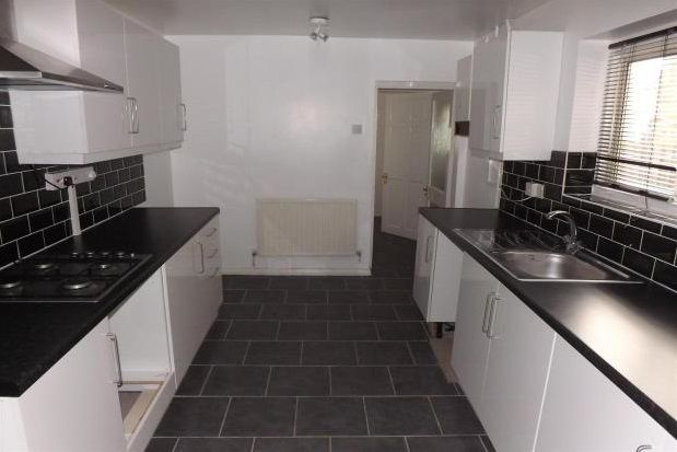 Thumbnail Property to rent in Matcham Road, London