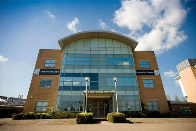 Thumbnail Office to let in Innovation Centre, York