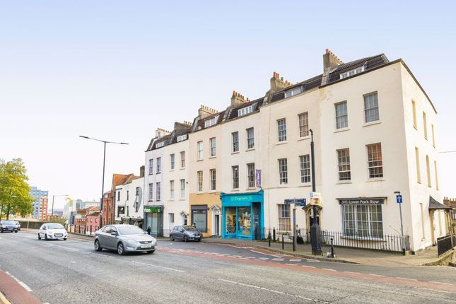 Thumbnail Maisonette to rent in Lower Park Row, Bristol