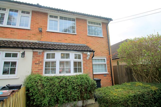 Thumbnail Property to rent in Caterham Drive, Old Coulsdon, Coulsdon