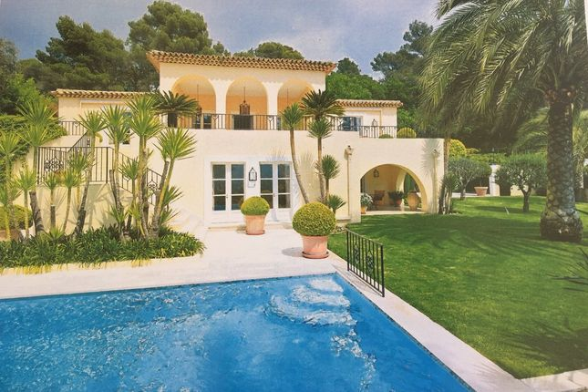 Thumbnail Land for sale in Mougins, Alpes-Maritimes, France