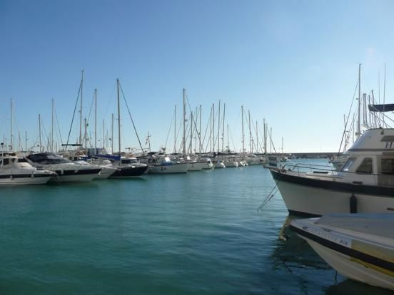 Local Marinas of Sucina, Sucina, Murcia, Spain