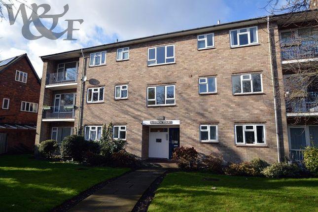 Thumbnail Flat for sale in Silverbirch Court, Erdington, Birmingham