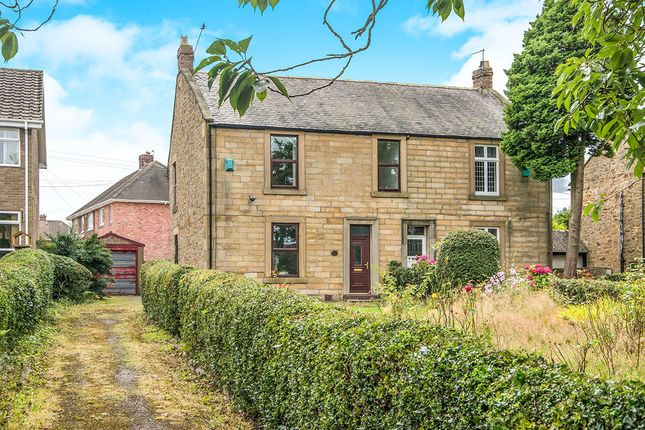 Thumbnail Semi-detached house for sale in California, Blaydon-On-Tyne