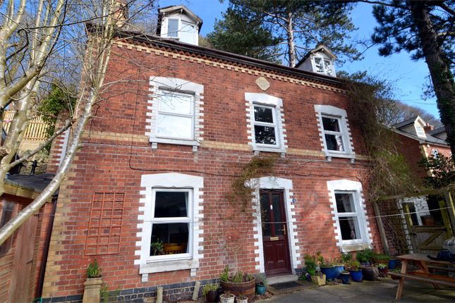 Thumbnail Detached house for sale in London Road, Brimscombe, Stroud, Gloucestershire
