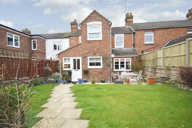Primary of Gladstone Terrace, Raunds, Northamptonshire NN9