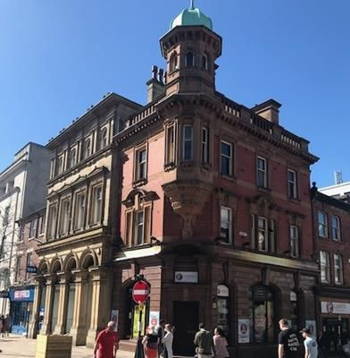 Thumbnail Retail premises to let in 1/2 Lune Street, Preston, Lancashire