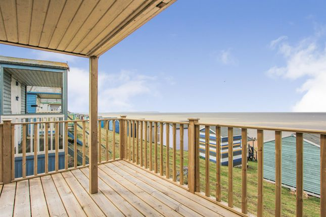 Beach Hut, Tankerton
