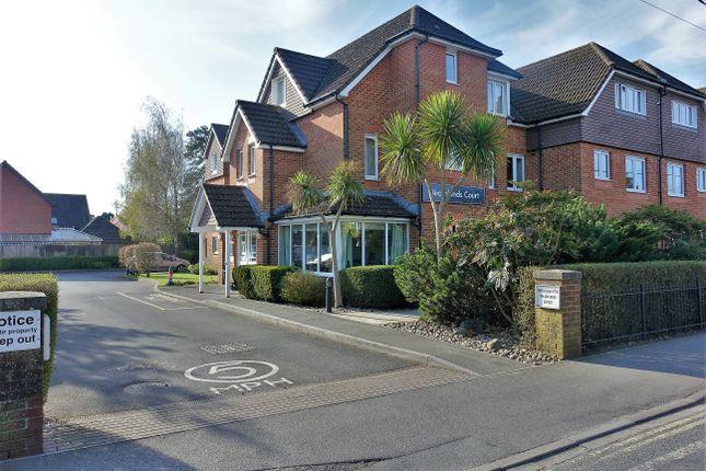 1 bed flat for sale in Beaulieu Road, Dibden Purlieu, Southampton SO45