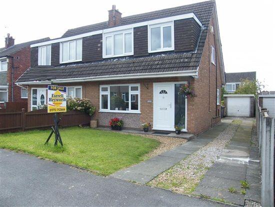 Thumbnail Property to rent in Elmwood Drive, Penwortham, Preston