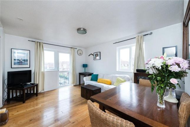 Thumbnail Property to rent in Canterbury Place, London