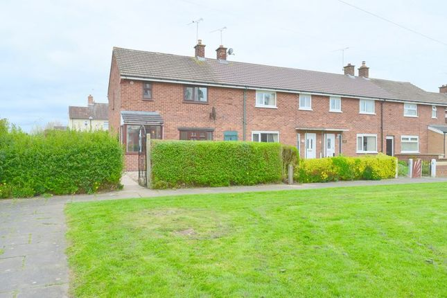 Thumbnail Terraced house for sale in Rhuddlan Road, Blacon, Chester