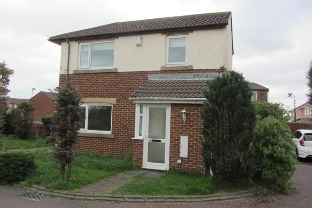 2 bed terraced house to rent in Ribblesdale, Wallsend