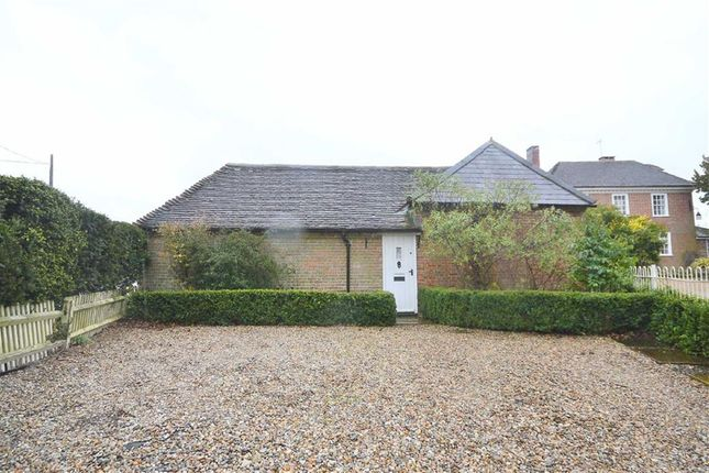 Thumbnail Detached bungalow to rent in Westwell, Ashford
