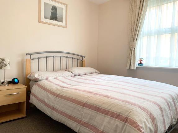 Bedroom 1 of Alma Road, Banbury, Oxon, . OX16