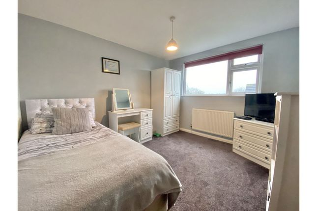 Bedroom Two of Wepre Park, Connah's Quay CH5