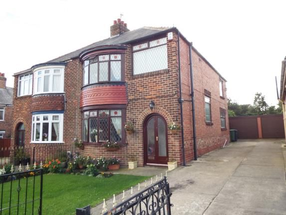 Thumbnail Semi-detached house for sale in Addison Road, Great Ayton, North Yorkshire