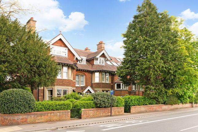 Thumbnail Duplex for sale in Oakthorpe Road, Summertown, Oxford