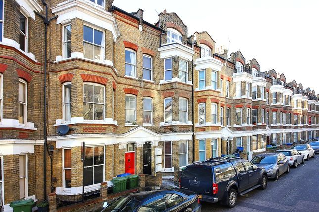Thumbnail Detached house for sale in Oswin Street, London